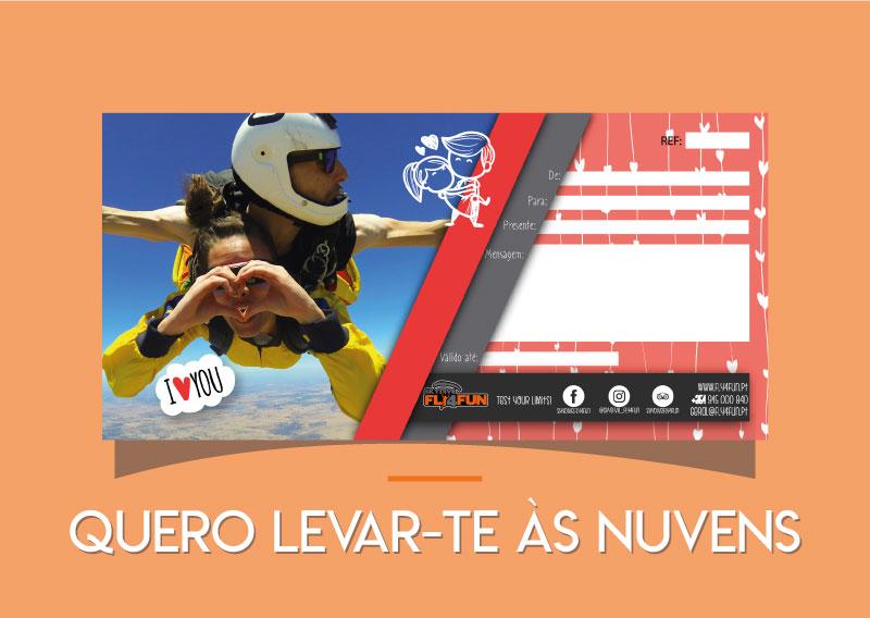 Skydive - Fly4Fun