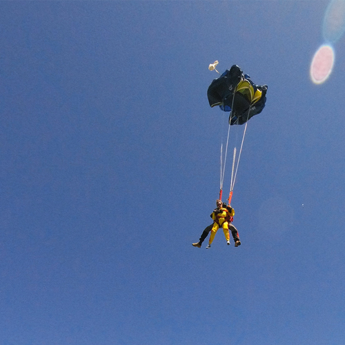 Skydive - Fly4Fun
