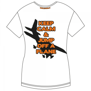 Keep Calm - Branca